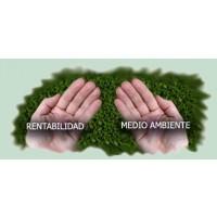 Disebi Pack de Cultivo Ecologico Jardín