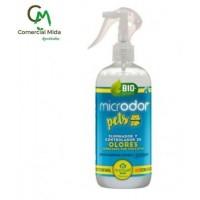 Microdor PETS 500Ml Eliminador y Controlador