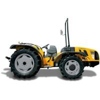 Tractor Pasquali Orion , Motor 91 cv Especial Cultivo Bajos