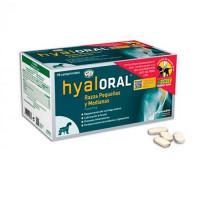 Hyaloral Razas Pequeñas y Medianas Salud Articular en Perros - 90 Comprimidos