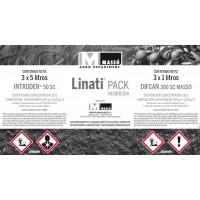 Linati Pack, Herbicida Selectivo de Cereales de Masso