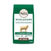 Nutro Wholesome Essentials Perros Adultos Raz