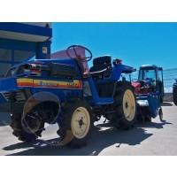 Ocasión - Tractor Iseki Landhope 150