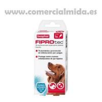 Pipetas Fiprotec Spot-On para Perros Medianos