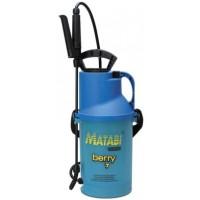 Pulverizador a Presión Matabi Berry