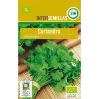 Semillas Ecologicas Cilantro 7Gr