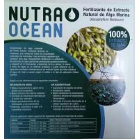 100 % Extracto de Algas BIO Nutraocean 25 L.