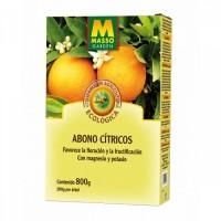 Abono Cítricos BIO 800 Gr
