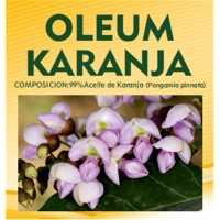 Aceite de Karanja (300 Cc)