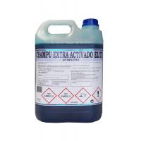 Champu Extra Activo Elite pH Neutro- Gran Poder Espumante (5Kgrs)