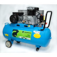 Compressor de Aire Eléctrico, 100L, 3HP - Sau