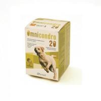 Condroprotector Perros Grandes Omnicondro 20
