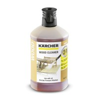 Detergente Cuidado de la Madera Rm612 1 Lt Ka