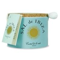 Flor de Sal de Ibiza 150 Gr.