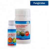 Fungicida Sistémico Amplio Espectro de Sipcam