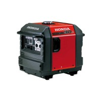 Generador Honda EU 30 I Inverter