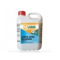 Labifol  Nitromagnésico - Abono Foliar