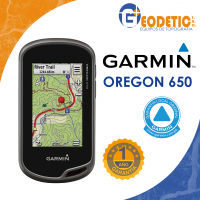Nuevo Oregon 650
