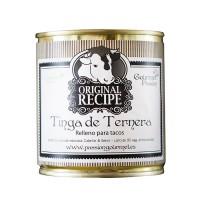 Relleno para Tacos de Tinga de Ternera 285 Gr.