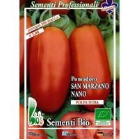 Semillas Ecológicas de Tomate San Marzaro - 2