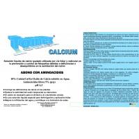 Tomex Calcium