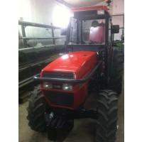 Tractor de Ocasión Case Ih 2140, Segunda Mano