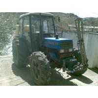 Tractor Landini 8860Dt