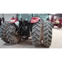 Doble Rueda para Tractor