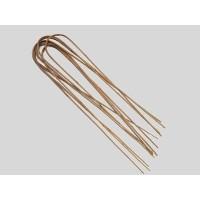 Espalderas de Bambú en Forma de U. 60 Cm. 8/10 Mm. Pack de 200.
