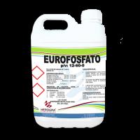 Eurofosfato, Líquido para Fertirrigación de Herogra