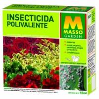 Insecticida Polivalente 100 Ml
