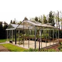 Invernadero  Clasica Extension 33.2 M²