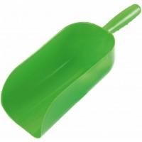Kerbl Pala de Plástico para Pienso de Mascota