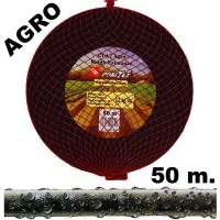 Manguera de Riego Exudante Visareg 50M (Por G