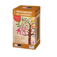 Massó Pack Tratamiento Árboles Invierno JED, sobre Cobre Nordox 25 Gr + Aceite Insecticida 250 Cc