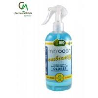 Microdor Ambient 500Ml Eliminador de Olores A