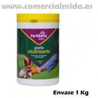 Pasta Masilla Fertiberia Cicatrizante 1 Kg Proteccion Injertos y Cortes de Poda