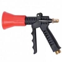 Pistola Sulfatar