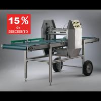 Sembradora Semiautomática Oferta 15% Dcto.