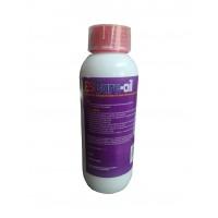 Solución Soluble en Agua Escare-Oil para el C