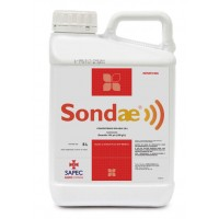 Sondae, Nematicida a Base de Oxamilo de Sapec Agro