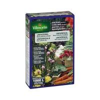 Abono Soluble Vilmorin 800g Universal para Flores, Arbustos y Hortalizas