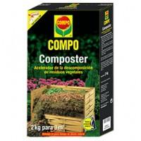 Compo Composter, Acelerador del Compostaje de