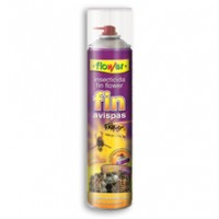 Insecticida FIN para Avispas, de Flower