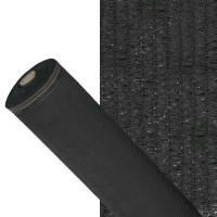Malla Sombreo Negra 1,5X50