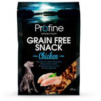 Profine Grain Free Snack Pollo 200Gr