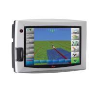 Sistema de Guiado Agrícola Leica Mojo3D