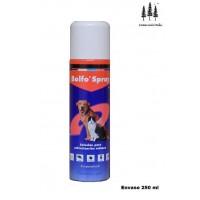 Spray Bayer Bolfo 250 Ml Perros y Gatos Anti Pulgas, Garrapatas, Piojos y Moscas