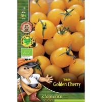 Tomate Cherry Amarillo. Semillas Ecologicas 0,5Gr