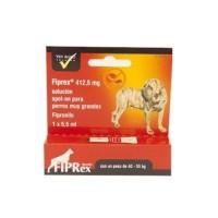 1 Pipeta Fiprex XL Spot-On Perros Gigantes (4